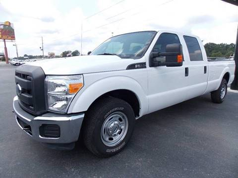 2015 Ford F-250 Super Duty for sale in Bryant, AR