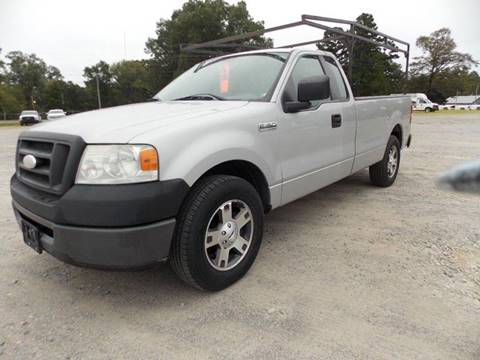 2007 Ford F-150 for sale in Bryant, AR