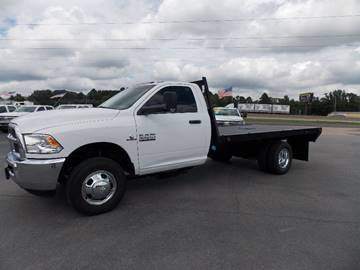 2015 RAM Ram Chassis 3500 for sale in Bryant, AR