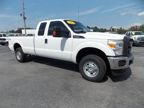 2014 Ford F-250 Super Duty for sale in Bryant, AR