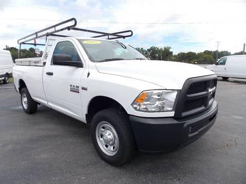 2015 RAM Ram Pickup 2500 for sale in Bryant, AR