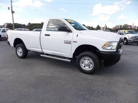 2014 RAM Ram Pickup 2500 for sale in Bryant, AR