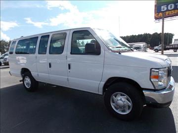 2014 Ford E-Series Wagon for sale in Bryant, AR