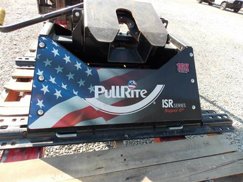 2014 PULLRITE 16K IRS SUPER 5TH for sale in Bryant, AR