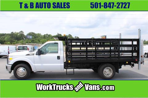 2015 Ford F-350 Super Duty for sale in Bryant, AR