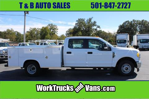 2017 Ford F-350 Super Duty for sale in Bryant, AR
