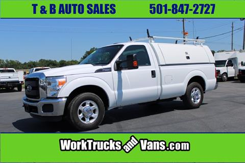 2016 Ford F-250 Super Duty for sale in Bryant, AR