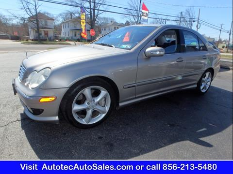 Mercedes benz c class for sale in vineland nj for Mercedes benz for sale in nj