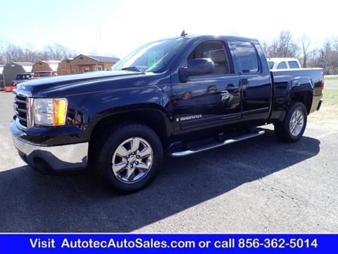 2009 GMC Sierra 1500 for sale in Vineland, NJ