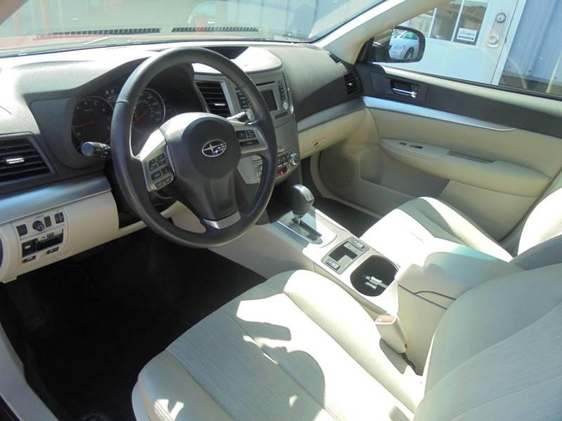 2014 Subaru Legacy AWD 2.5i Premium 4dr Sedan - Hartford WI