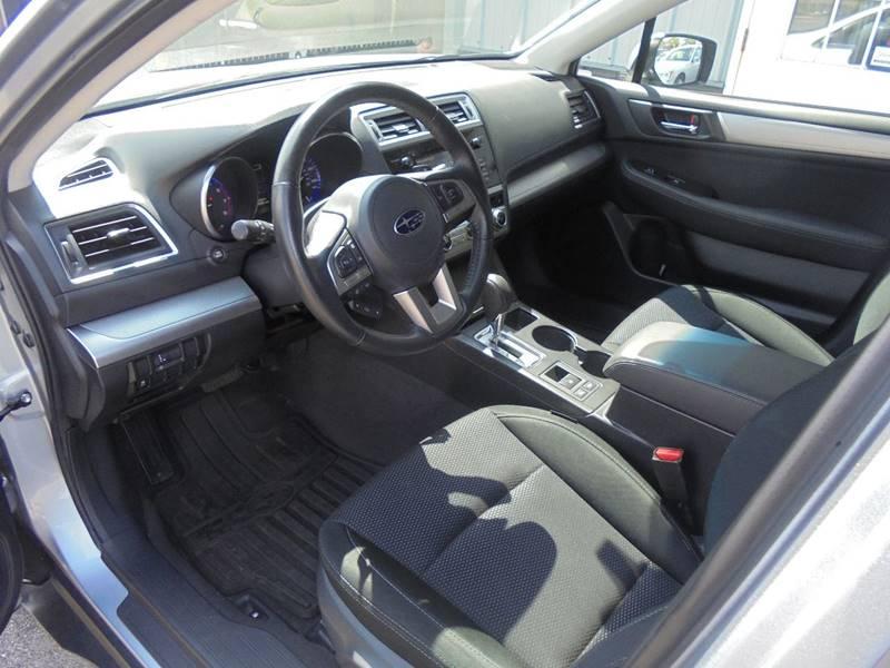 2015 Subaru Outback AWD 2.5i Premium 4dr Wagon - Hartford WI