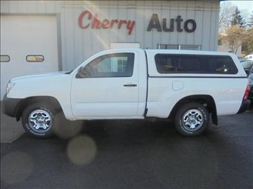 2013 Toyota Tacoma for sale in Hartford, WI