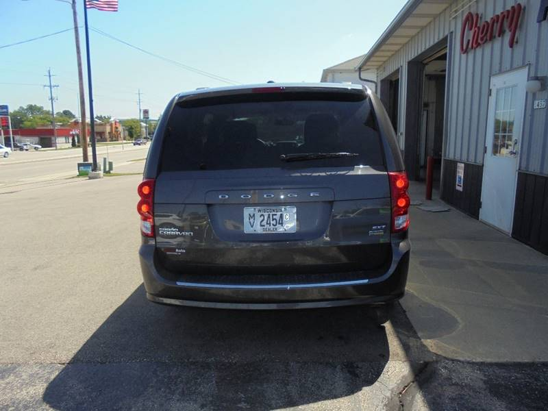 2015 Dodge Grand Caravan SXT Plus 4dr Mini-Van - Hartford WI