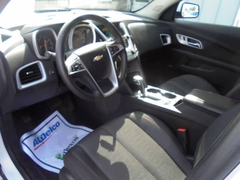 2015 Chevrolet Equinox AWD LT 4dr SUV w/2LT - Hartford WI