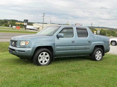 2006 Honda Ridgeline for sale in Jefferson City, TN