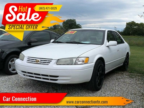 car connections jefferson city tn  Car Connection - Used Cars - Jefferson City TN Dealer