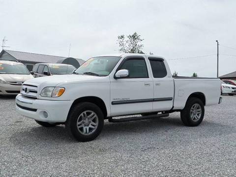 2003 Toyota Tundra for sale in Jefferson City, TN