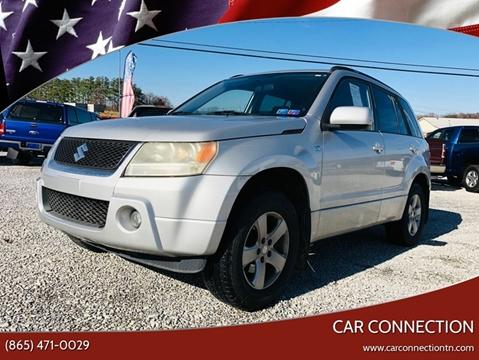 2006 Suzuki Grand Vitara for sale in Jefferson City, TN