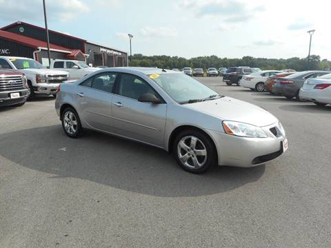 2008 Pontiac G6 for sale in Algona, IA
