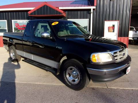 2000 Ford F-150 for sale in Algona, IA