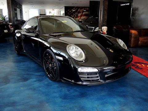 2012 Porsche 911 for sale in Costa Mesa, CA