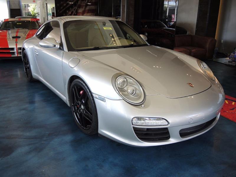2009 Porsche 911 for sale at OC Autosource in Costa Mesa CA
