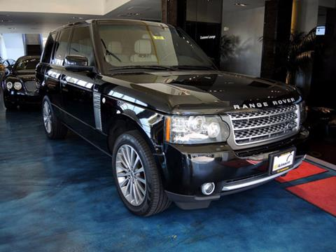 2011 Land Rover Range Rover for sale at OC Autosource in Costa Mesa CA