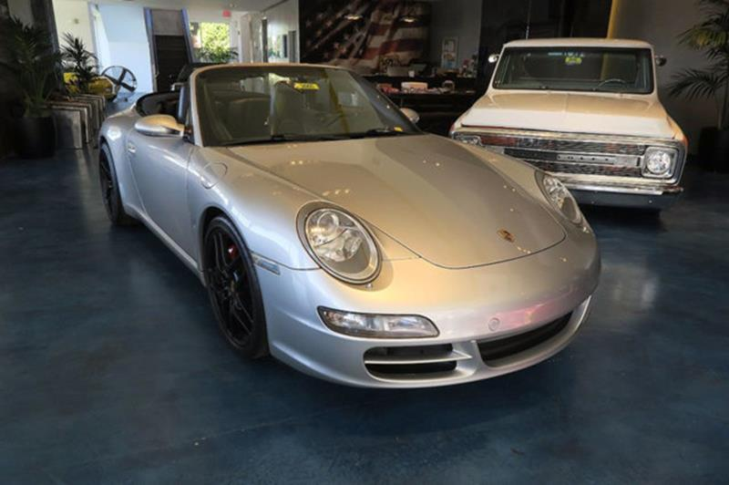 2006 Porsche 911 for sale at OC Autosource in Costa Mesa CA