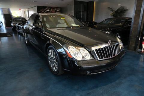 Maybach For Sale - Carsforsale.com®