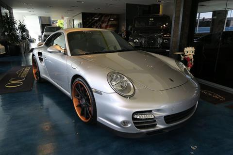 2010 Porsche 911 for sale in Costa Mesa, CA