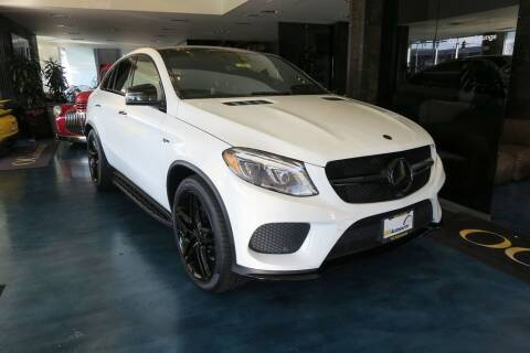 2018 Mercedes-Benz GLE for sale at OC Autosource in Costa Mesa CA