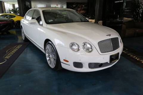 2012 Bentley Continental for sale at OC Autosource in Costa Mesa CA