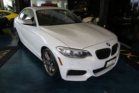 2017 BMW 2 Series for sale at OC Autosource in Costa Mesa CA