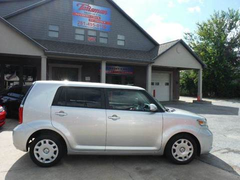 2010 Scion xB for sale at Talisman Motor Company in Houston TX