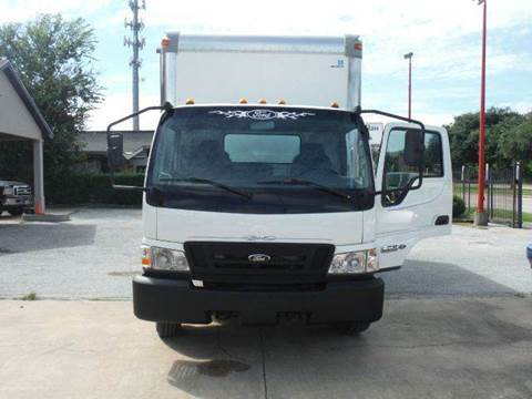 2006 Ford LCF for sale at Talisman Motor Company in Houston TX