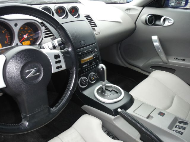 2004 Nissan 350z Enthusiast 2dr Roadster In Houston Tx Talisman