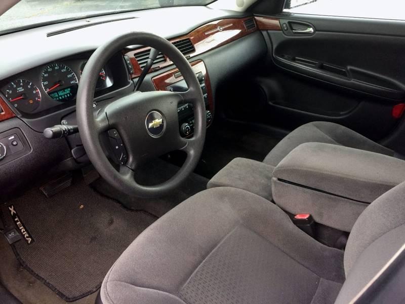 2008 Chevrolet Impala LT 4dr Sedan - Atlanta GA