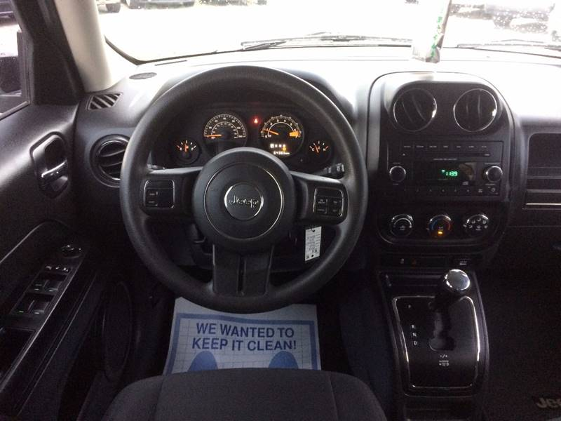 2015 Jeep Patriot Sport 4dr SUV - Atlanta GA