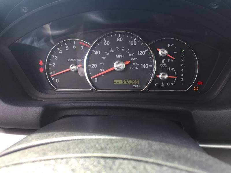 2012 Mitsubishi Galant FE 4dr Sedan - Atlanta GA