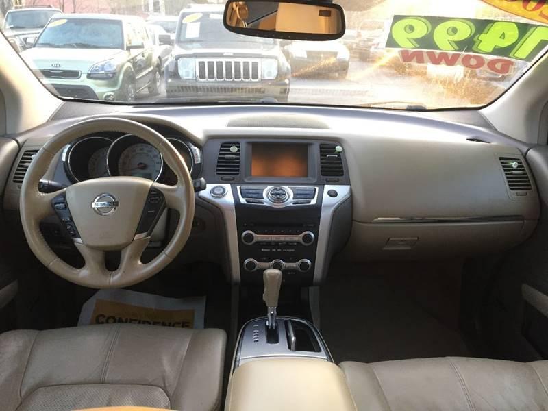 2009 Nissan Murano S 4dr SUV - Atlanta GA