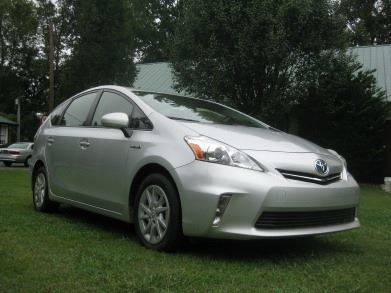 2013 Toyota Prius v for sale in Lexington, NC