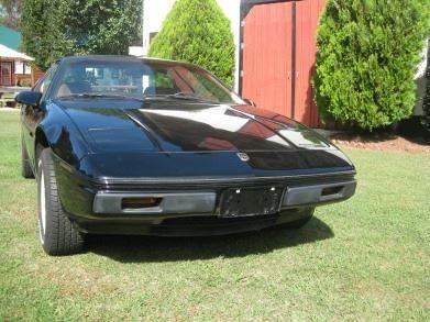 1984 Pontiac Fiero for sale in Lexington, NC