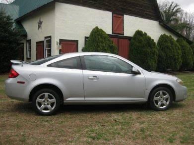 2009 Pontiac G5 for sale in Lexington, NC