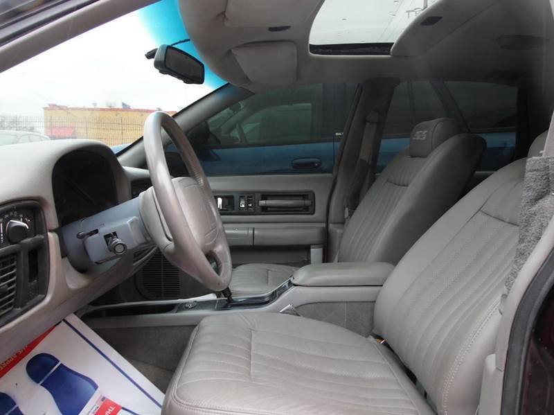 1996 Chevrolet Impala SS 4dr Sedan In Detroit MI - Gus's