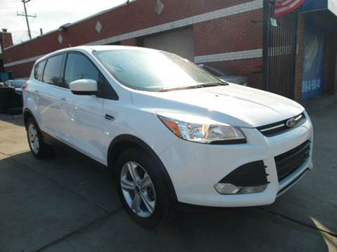 2014 Ford Escape for sale at Gus's Used Auto Sales in Detroit MI