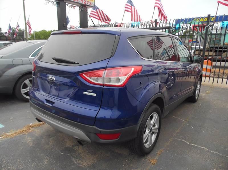 2014 Ford Escape SE 4dr SUV - Detroit MI