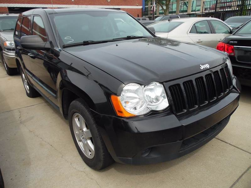 2008 Jeep Grand Cherokee for sale at Gus's Used Auto Sales in Detroit MI