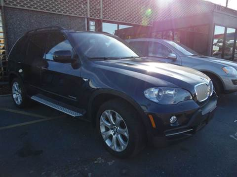 2010 BMW X5 for sale at Gus's Used Auto Sales in Detroit MI