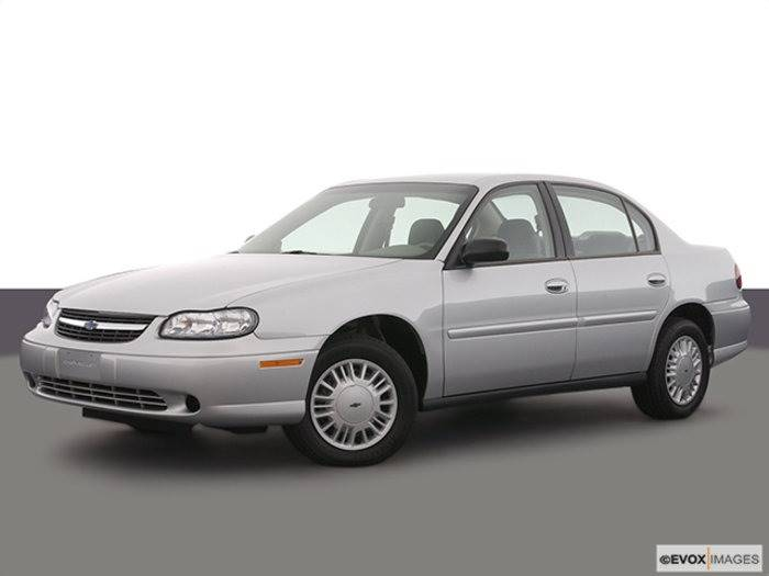 2003 Chevrolet Malibu car for sale in Detroit