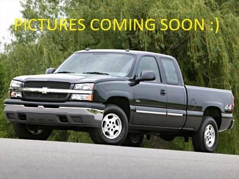 2005 Chevrolet Silverado 1500 car for sale in Detroit
